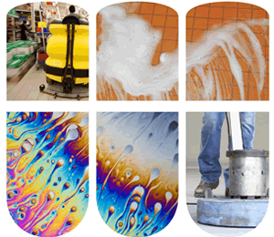 Cleaning Degreasing