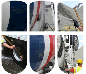 transportation cleaning